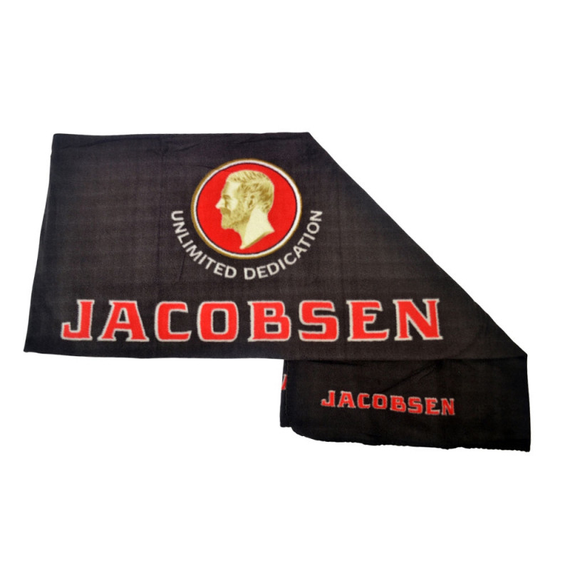 Jacobsen Fleece Plaid