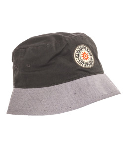 Carlsberg Bucket Hat Green/Grey