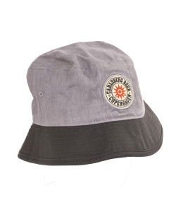 Carlsberg Bucket Hat Grey/Green