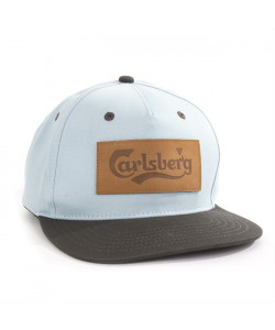 Carlsberg Light Blue Snapback