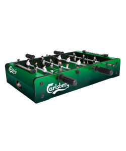Carlsberg Mini Football Table