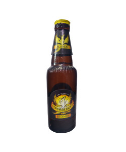 Grimbergen Inflatable Bottle