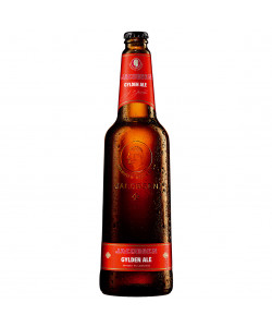 Jacobsen Golden Ale 0.75 L.