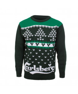 Carlsberg Christmas Sweater